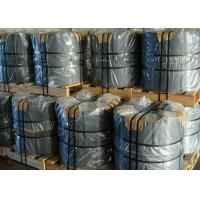 Quality BS EN 10264 Bright Steel Wire / Steel Rope Wire 0.50mm - 3.00mm Z2 Pack Z3 Pack for sale