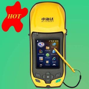 Qstar6 handheld gps/gps receiver/gps tracker Manufactures