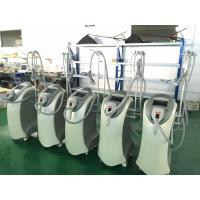 Beauty Salon  Vacuum Roller Slimming Machine For Weight Loss 0-36r /M Speed Manufactures