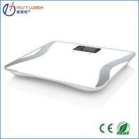 High Quality Digital Bathroom Scale, Electronic Body Weighing Scales for household Manufactures