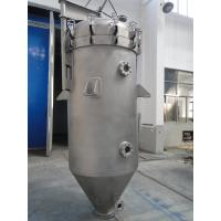 Self-cleaning Candle Purification Filters Used White Sugar Completely Enclosed Filtration Manufactures
