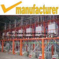 flour milling machine factories Manufactures