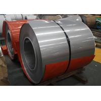 ASTM Standard 316L Stainless Steel Coil With Slit Edge And Mill Edge Manufactures