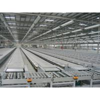 Automated Refrigerator Assembly Line , Stationary Type Freezer Testing System Manufactures