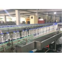 High Efficiency Beverage Automatic Packing Machine Automated Packaging Equipment Manufactures
