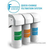 China WF113B NSF Standard Under Sink Water Purifier Domestic Water Filter on sale