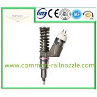 Quality Common Rail Injector 253-0618 2530618 Caterpillar Fuel Injectors C15 / C18 / C32 for sale