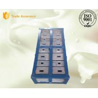 White Iron Sand Casting Parts Grinding Media Hardness HRC55 for Mining Industry Manufactures