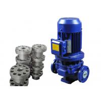 Three Phase Vertical Pump Single Stage Explosion Proof  For Clean Water Manufactures