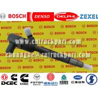 BOSCH COMMON RAIL INJECTOR 0445110319 0445110320 FOR HYUNDAI & KIA 33800-2A900 Manufactures