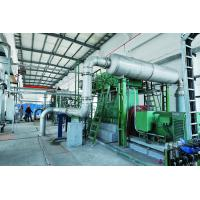 Carbon Dioxide Compressor Air Separation Plant ZW-104/23 ZW-83.2/30 Vertical ,four row,three stage Manufactures