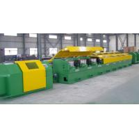 High Production High Effecient LZ-560 MIG Welding Wire Drawing Machine Manufactures
