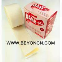 First Aid Asia Supplier PU Foam Cohesive Elastic Adhesive Bandage For Wound Care Manufactures