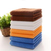 White Color 5 Star Hotel Collection Bath Towels Microcotton Collectio Manufactures
