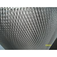 Quality stamping titanium mesh for sale