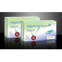Hypertension Patch Manufactures