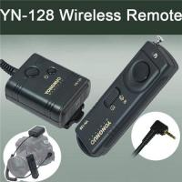 Wireless Remote Control YN-128 C1 for Canon 450D 400D Manufactures