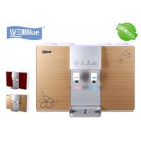 Direct Drinking Reverse Osmosis Water Purifier With Heating Function Easy Install Manufactures