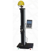 LED Digital Display Helmet Lateral Rigidity Property Testing Equipment Manufactures