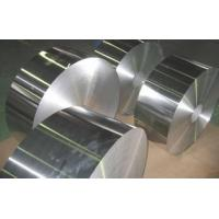 1100 3003 8011 Aluminum Coil Smooth Surface Decorative Metal Sheet Manufactures
