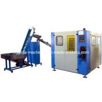 YD-5500 Big Capacity Fully-Automatic Pet Bottle Blow Molding Machine/Equipment Manufactures
