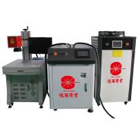 Optical Laser Welding Machine , 200W - 600 Watt Fiber Welding Machine Manufactures
