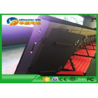 P10 Stadium LED Display , ultra thin waterproof led screen CE & ROHS Approved Manufactures
