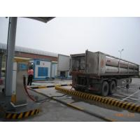 China Daughter Station CNG Natural Gas Compressor 750~2300 Nm3/Hr Capacity Range on sale