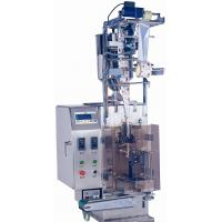 Food Industry Bag Filling Machine For 50ml-500ml Powder Weight Tolerance Alarm Manufactures