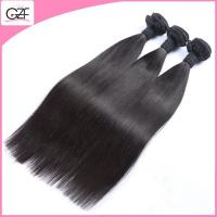 Quality Nice Looking Salon Selling Virgin Unprocessed Straight Hair Cheap Virgin Hair for Black Women for sale