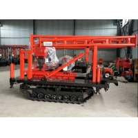 Engineering Geo - Prospection Rock Drilling Rig For Investigation Manufactures