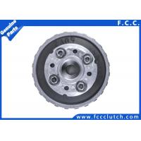Original Motorcycle Clutch Assembly Honda KWW H110 22100-KWW-C010-M1-ZON Manufactures