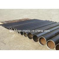 Seamless Steel Pipe Q195 Manufactures