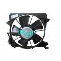 Plastic Material Electric Motor Radiator Cooling Fans Honda Civic SD 12 - 14 Use Manufactures