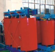 Buy cheap Cast Resin Dry-Type Power Transformer (SCB10-30~2500/10kV) from wholesalers