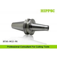 Precision Threading Tool Holder M12 Clamp Screw Hole MAS BT40 Standard Manufactures