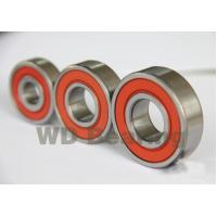 China Precision Deep Groove Ball Bearings ( EMQ Bearings ) 6900 2RS on sale