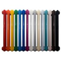 Customized Color Radiator Powder Coating High Saturation Oil Resistant Manufactures