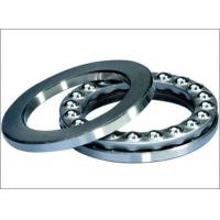 High Precision 52210 Thrust Ball Bearings Double Direction Bearings 40 Mm Bore Diameter Manufactures