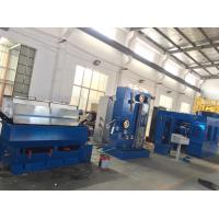 55KW Intermediate Copper Wire Making Machine High Speed Low Power Consumption Manufactures