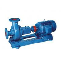 China PW,PWF Horizontal sewage waste water centrifugal pump corrosive resistant stainless steel sewage pump on sale
