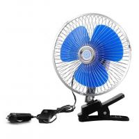 Half Safety Metal Guard Car Cooling Fan With 12 Month Warranty 1kgs Manufactures