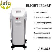 HOTTEST!! Professional E-Light IPL RF Machine/ Hair Removal Beauty Machine Manufactures