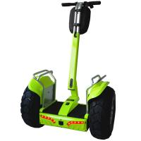 4000W 2 Wheel Electric Scooter For Adults Off Road Ecorider Remote Control Manufactures