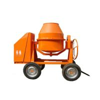 cement mixer without electric Manufactures