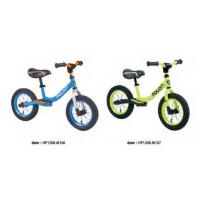 High Carbon Steel Childrens Balance Bikes 4.8Kg Ride On Toy For 2-5 Year Old Manufactures