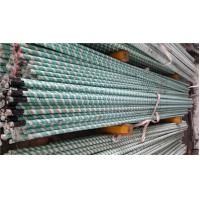 Micro Alloy Steel Chrome Piston Rod , 20MnV6 Chrome Plated Rod Manufactures