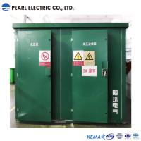 2200kva and 35 kv padmounted transformer for wind power generation Manufactures