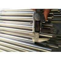 Quality ASTM A213 TP321 Stainless Steel Seamless Tube For Heat Exchange for sale