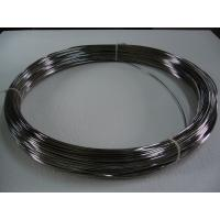 Quality grade 2 titanium welding wire coil astm b863 for sale